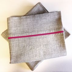 Organic Cotton Cot Sheets, custom made to suit #baby #nursery colour pallete
