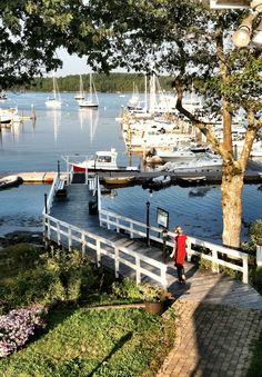 Georgetown, Maine