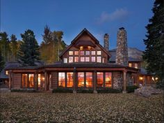 tom cruise cottage house in the woods