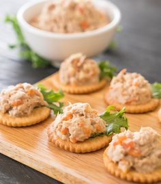 tonijnsalade recept