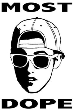 mac miller coloring pages - photo#9