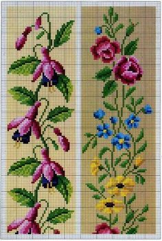 Thrilling Designing Your Own Cross Stitch Embroidery Patterns Ideas. Exhilarating Designing Your Own Cross Stitch Embroidery Patterns Ideas. Cross Stitch Bookmarks, Cross Stitch Rose, Cross Stitch Borders, Cross Stitch Flowers, Cross Stitch Charts, Cross Stitch Designs, Cross Stitching, Cross Stitch Patterns, Embroidery Patterns Free