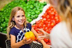 Συμβουλές για τη διατροφή των παιδιών σχολικής ηλικίας (5-13 χρονών) | Συμβουλές για να βοηθήστε τα παιδιά σας να κάνουν υγιεινές επιλογές και να ακολουθήσουν ένα υγιεινό τρόπο διατροφής.