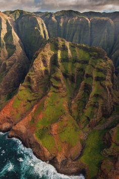 Na Pali Coast | Carl Johnson
