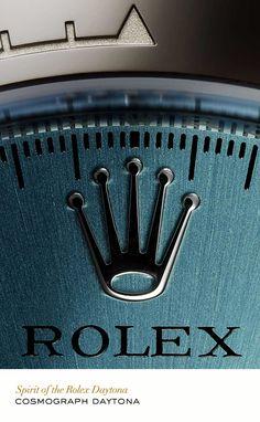 Rolex Cosmograph Daytona. #RolexDaytona #RolexOfficial