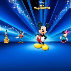 ミッキーマウス  / HDの壁紙、背景