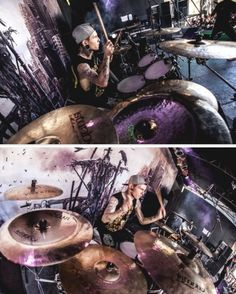 Lee- Thy Art is Murder Thy Art Is Murder, Inspirational Music, Core, Bands, Music Instruments, Metal, Musical Instruments, Band, Metals