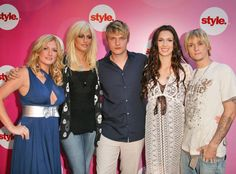 Inside Nick and Aaron Carter s Sprawling Family Saga #Tragedy, Triumph & the Ongoing Issues That… #Paparazzi #aaron #carter #family #inside