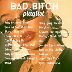 Rap Playlist, Summer Playlist, Summer Songs, Music Mood, Mood Songs, Playlists, Playlist Names Ideas, Positive Songs, Good Vibe Songs