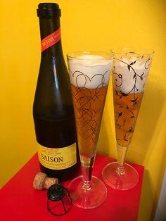 Muddis Saison Sparkling Ale