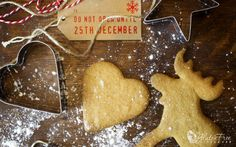 No Christmas without gingerbread.. ..and a really truly great recipe is a must! Gingerbread really is the flavour of the season. Shops are full of it, cafe's are full of it, even your favourite co...