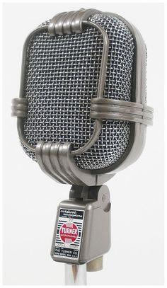 Turner Model 77 - www.remix-numerisation.fr - Rendez vos souvenirs durables ! - Sauvegarde - Transfert - Copie - Restauration de bande magnétique Audio - MiniDisc - Cassette Audio et Cassette VHS - VHSC - SVHSC - Video8 - Hi8 - Digital8 - MiniDv - Laserdisc