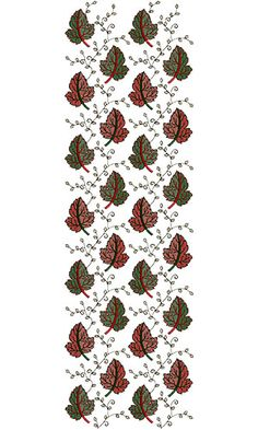 10334 All Over Embroidery Design