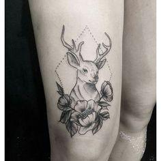 "Tatuagem feita por <a href=""http://instagram.com/ingrydg.tattoo"">@ingrydg.tattoo</a> =)"