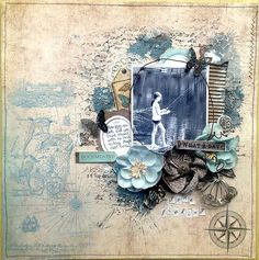 C'est Magnifique Kits: September Projects with Cathi