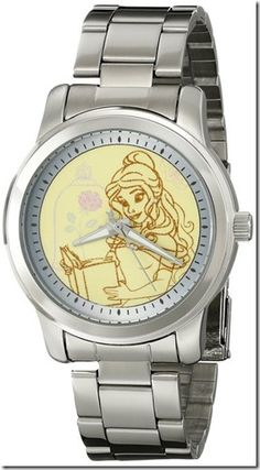 Disney Discovery- Assorted Princess Watches