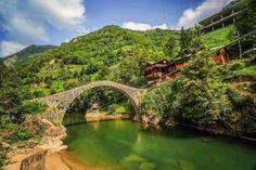 Ardeşen, Rize ⛵ Eastern Blacksea Region of Turkey ⚓ Östliche Schwarzmeerregion der Türkei #karadeniz #doğukaradeniz #rize #travel #nature #ecotourism #cittaslow #mythological #colchis #thegoldenfleece #thecolchiandragon #amazonwarriors #tzaniti