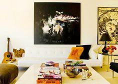 Lilium Designs: Upper East Side Style
