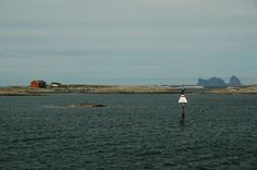 Coastal Norway - This photo is taken from the boat to Træna Islands in Nordland  Photo: bestnorwegian.com