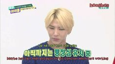 [ENG SUB] 151202 WEEKLY IDOL WITH VIXX 1/3