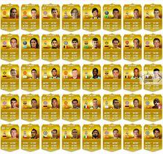 FIFA 15 : Après le TOP 10, découvrez les autres meilleurs joueurs ! - http://www.actusports.fr/117452/fifa-15-apres-top-10-decouvrez-les-autres-meilleurs-joueurs/