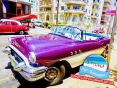 Book your Transfer by Tropical Cuban Holiday