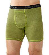 SmartWool® Sport Underwear | High-Performance Merino Wool