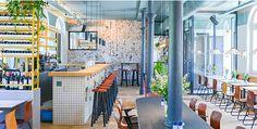 GREEN IN THE CITY GUIDE: ECO AMSTERDAM TIPPS TEIL 2: Vegetarische & vegane Restaurants, zauberhafte Vintage Shops für Designermode, handgemachte Keramik, leckere Rohschokoladen– in GREEN IN THE CITY präsentieren wir internationale Metropolen von ihrer grünsten Seite. Hier kommt Teil 2 von unserem Green City-Guide Amsterdam. Enjoy!  Fotos: PR