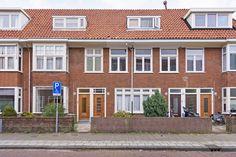 Benedenwoning Cremerstraat 81, Haarlem