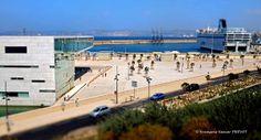 #Photo de #Marseille de François-Xavier PRÉVOT, #Photographe - Le #MUCEM -  #mer #see #bleu #blue #France #Provence #port #bateau #boat #vieuxport #harbour #ciel #sky #joliette http://www.photographe-marseille.eu/VENTE-DE-PHOTOS-D-ART-My-Small-Life-is-Beautiful,150,7,fr,f1.html