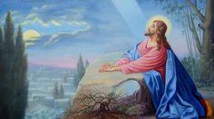 Religiosidade Virtual: Jesus Cristo