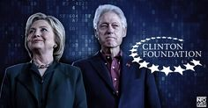 "GUCCIFER 2.0 DROPS CLINTON FOUNDATION DOCUMENTS Hacker claims to have ""hundreds of thousands"" of documents after alleged breach of foundation servers"