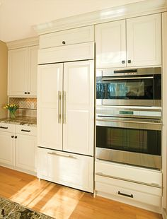 traditional kitchen remodel, Wayzata, MN. after remodel photo