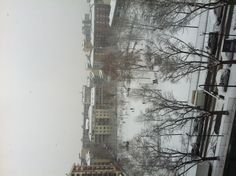 Neve Torino - Pozzo Strada
