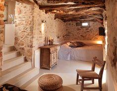 Hotel in #Folegandros Island, #Greece