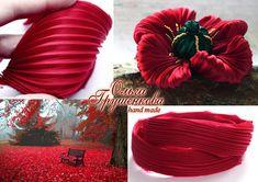 Shibori ribbon N67