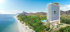 Hilton Worldwide Signs Management Agreement For Hilton Hotels & Resorts Development In Santa Marta, Colombia