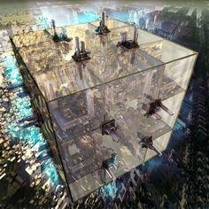 Encapsulation II by MarkJayBee on deviantART via PinCG.com