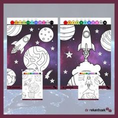 Playing Cards, Teaching, School, Space, Blue Prints, Planets, Playing Card Games, Education, Game Cards