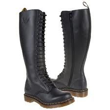 Doc Martens 20's...mine