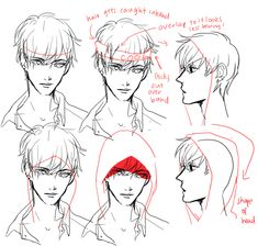 Hats ✤ || CHARACTER DESIGN REFERENCES | キャラクターデザイン | çizgi film • Find more at https://www.facebook.com/CharacterDesignReferences & http://www.pinterest.com/characterdesigh if you're looking for: #grinisti #komiks #banda #desenhada #komik #nakakatawa #dessin #anime #komisch #manga #bande #dessinee #BD #historieta #sketch #strip #cartoni #animati #comic #komikus #komikss #cartoon || ✤