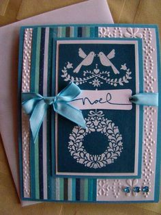 Northern Hearts by Sue Robertson - Cards and Paper Crafts at Splitcoaststampers