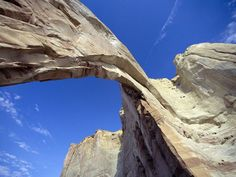 White Mesa Arch, Arizona