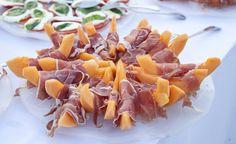 Antipasti For The Wedding Dinner. #tuscany #cookingschool #tuscancusine #culinarycourse #weddingreception