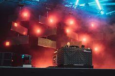 Paul Kalkbrenner @ Lollapalooza Berlin Festival 2016, Berlin Calling