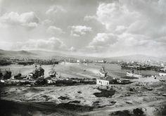 Άποψη του Πειραιά, περ. 1903-1923