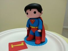 1000 images about superman on pinterest superman logo for Superman template for cake