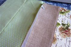 Nem megy a cipzár varrás? … Mutatom! | Varrott Világom Sewing Projects, Zip, Bags, Tejidos, Coin Purses, Needlework, Taschen, Purses, Totes