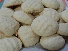 Receita de Biscoito de araruta - Tudo Gostoso