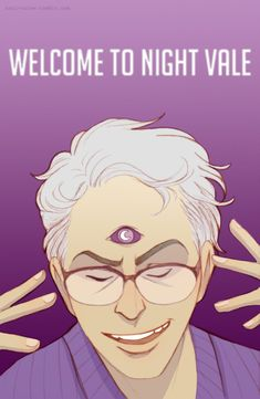 Generic night vale post by Sour-Purple on DeviantArt